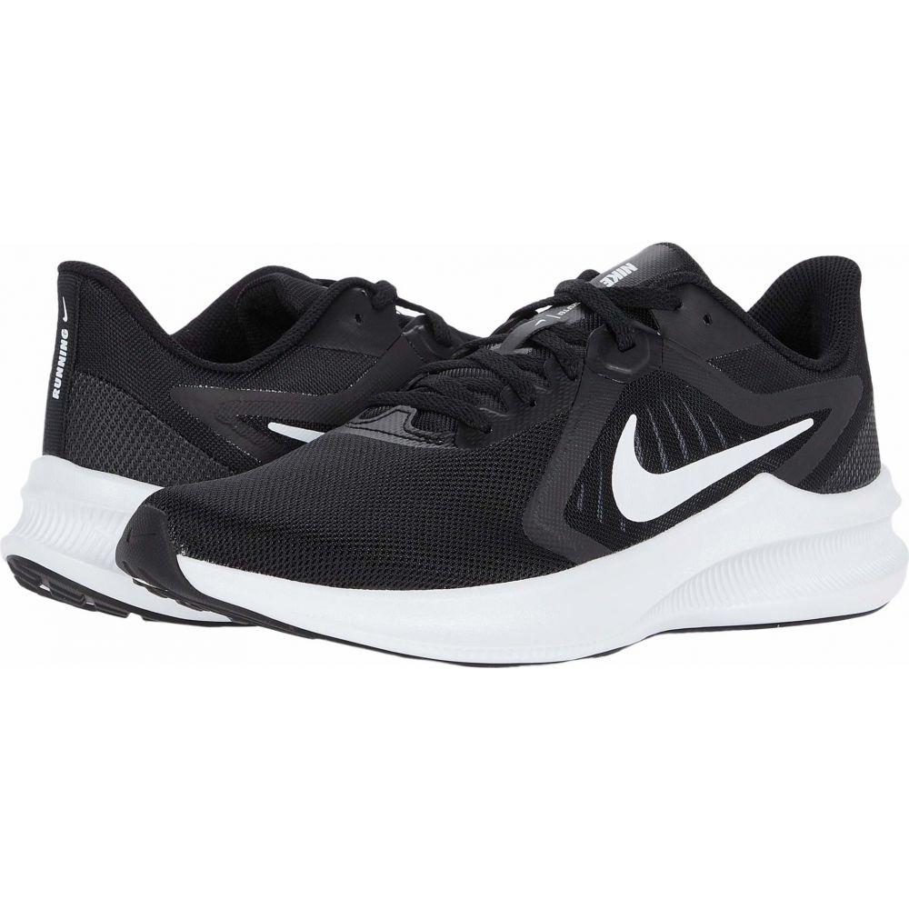 ナイキ Nike レディース ランニング・ウォーキング シューズ・靴【Downshifter 10】Black/White/Anthracite
