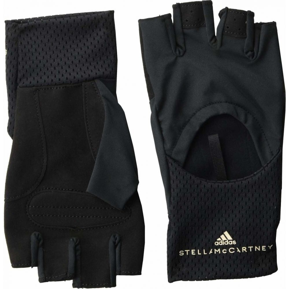 アディダス adidas by Stella McCartney レディース フィットネス・トレーニング グローブ【Two-Tone Training Gloves FJ2504】