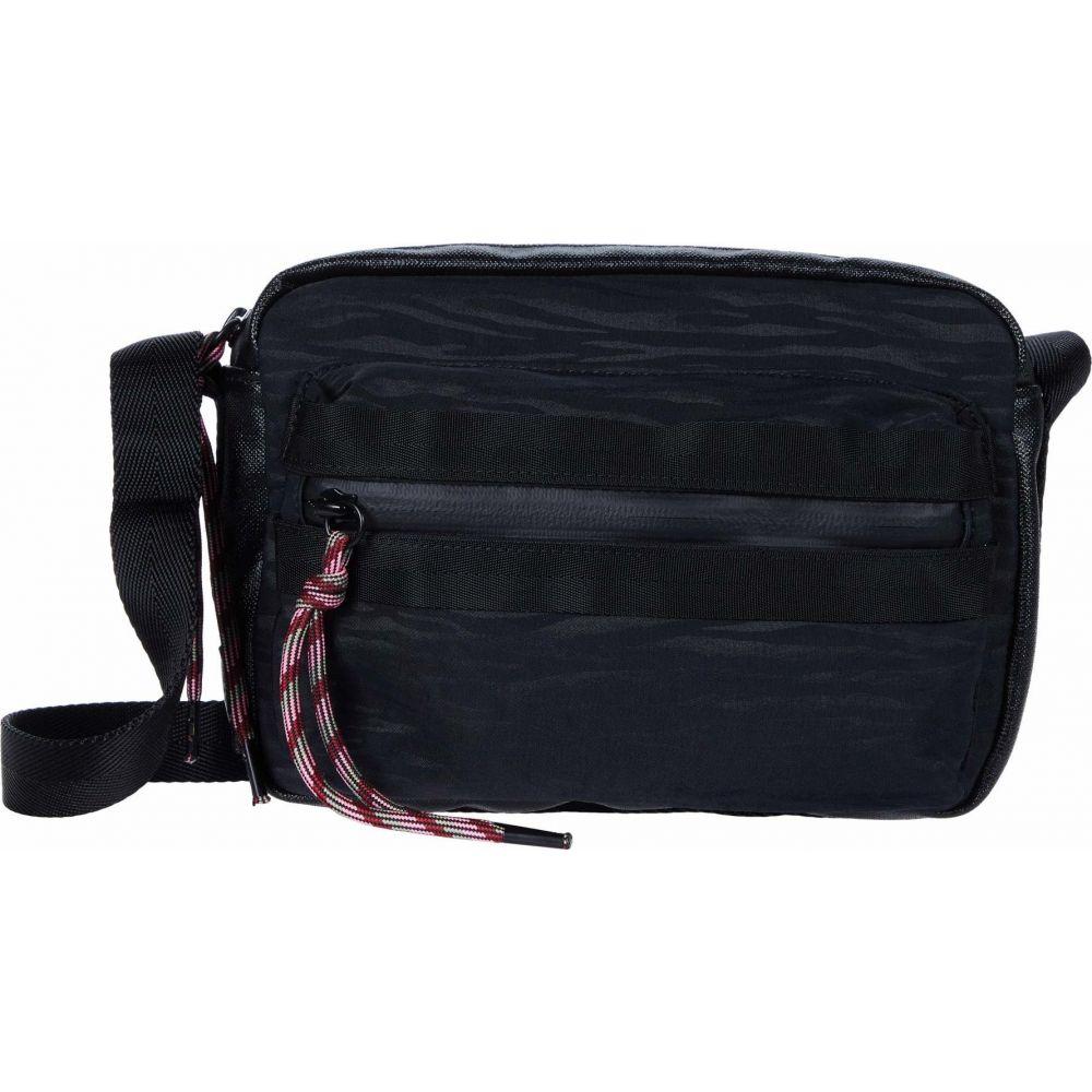 レベッカ ミンコフ Rebecca Minkoff レディース ショルダーバッグ カメラバッグ バッグ【Downtown Nylon Camera Bag】Black