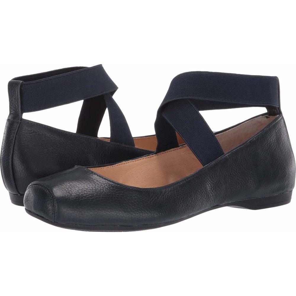 ジェシカシンプソン Jessica Simpson レディース スリッポン・フラット シューズ・靴【Mandalaye】Midnight Navy