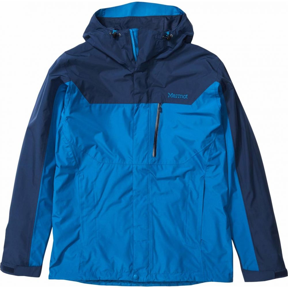 マーモット Marmot メンズ ジャケット アウター【Southridge Jacket】Classic Blue/Arctic Navy