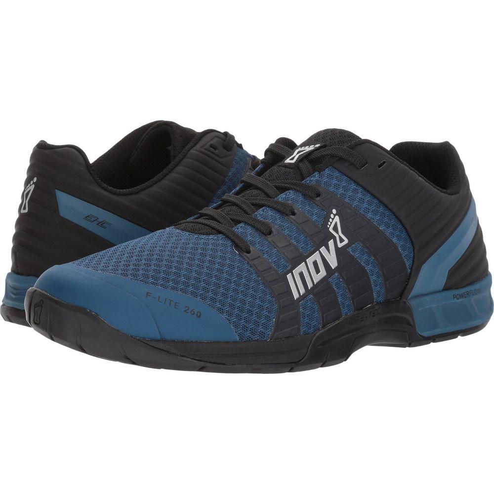 イノヴェイト inov-8 メンズ シューズ・靴 【F-Lite 260】Blue/Black