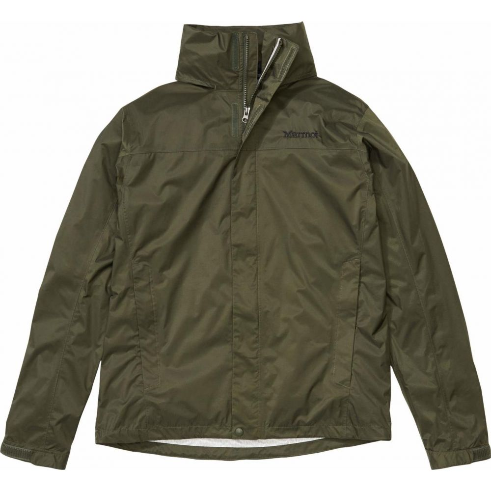 マーモット Marmot メンズ ジャケット アウター【PreCip Eco Jacket】Nori