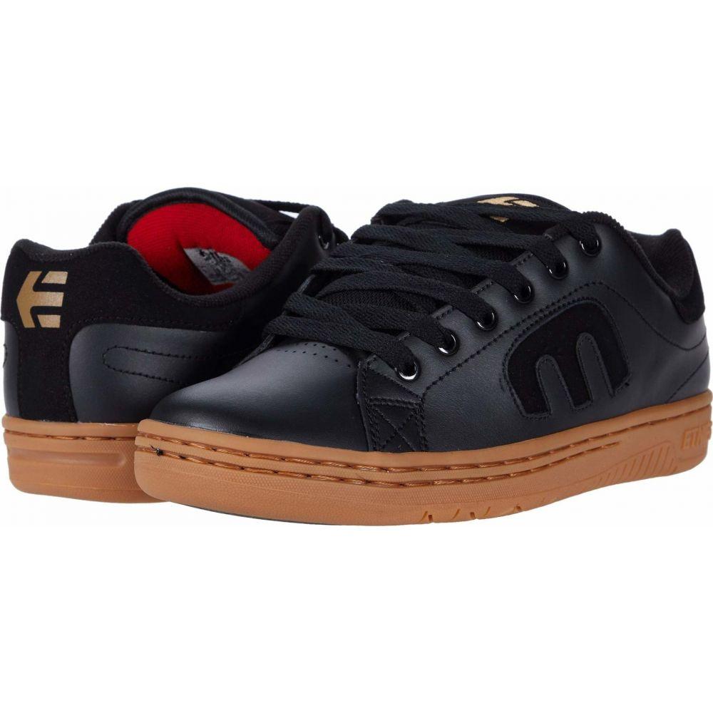 エトニーズ etnies メンズ シューズ・靴 【Calli-Cut】Black/Gum