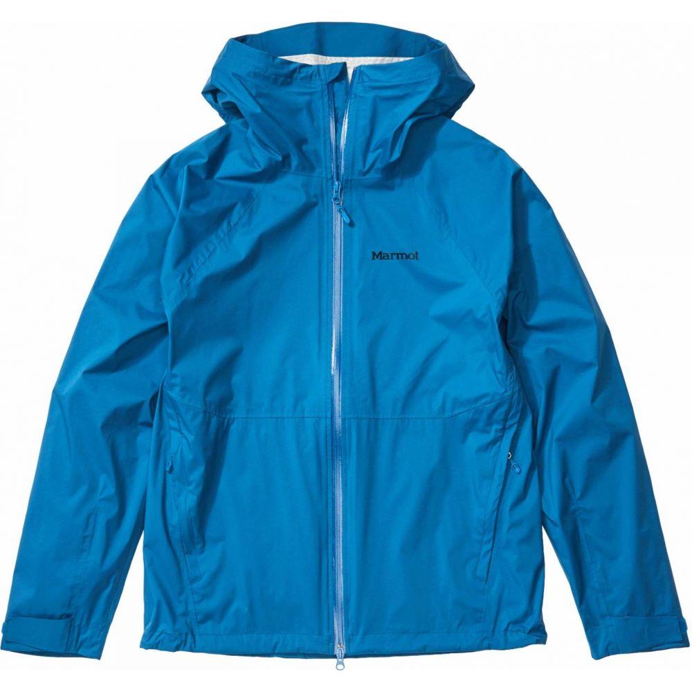 マーモット Marmot メンズ ジャケット アウター【PreCip Stretch Jacket】Classic Blue