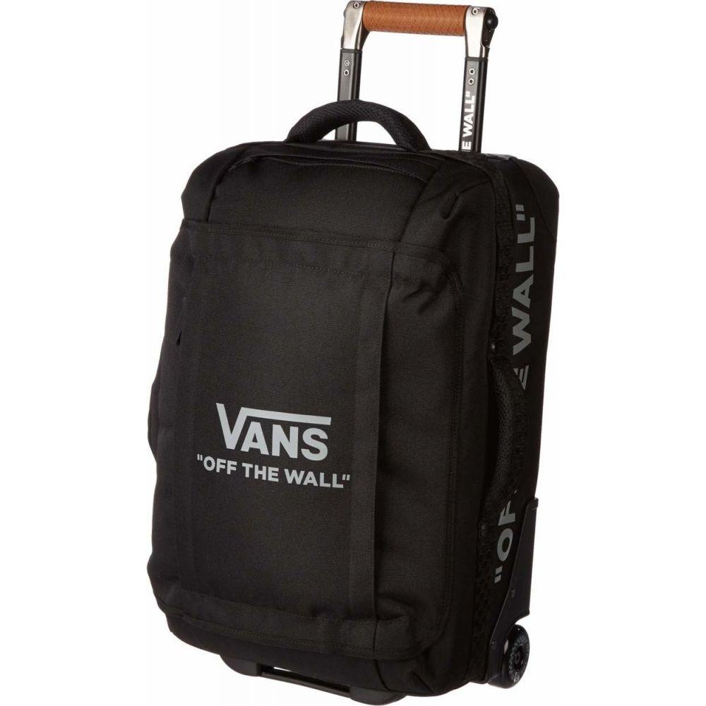 ヴァンズ Vans メンズ スーツケース・キャリーバッグ バッグ【Carry-On Luggage】Black