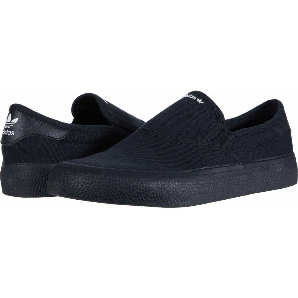 アディダス adidas Skateboarding メンズ シューズ・靴 【3MC Slip】Core Black/Core Black/Footwear White