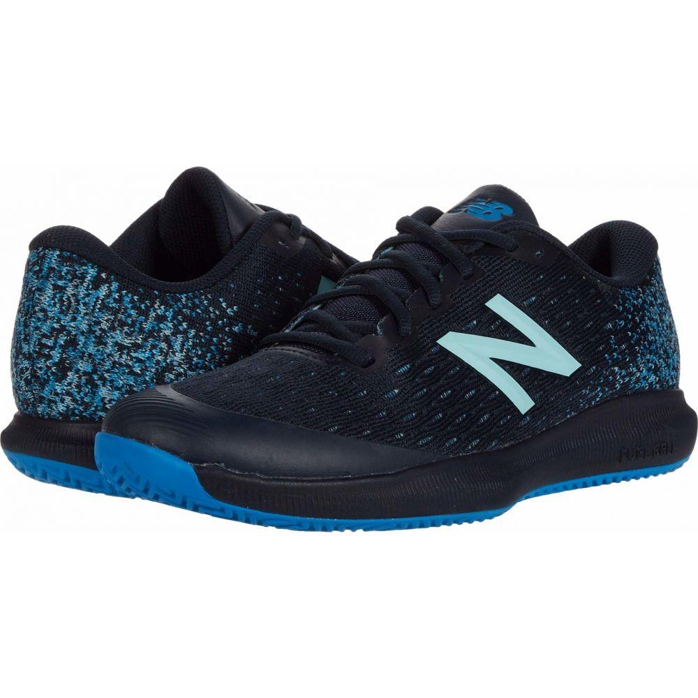 ニューバランス New Balance メンズ シューズ・靴 【Clay Court Fuel Cell 996v4】Eclipse/Multicolor
