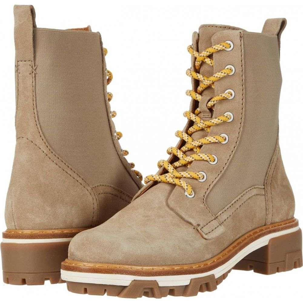 ラグ&ボーン rag & bone レディース ブーツ コンバットブーツ シューズ・靴【Shiloh Combat Boot】Light Sand