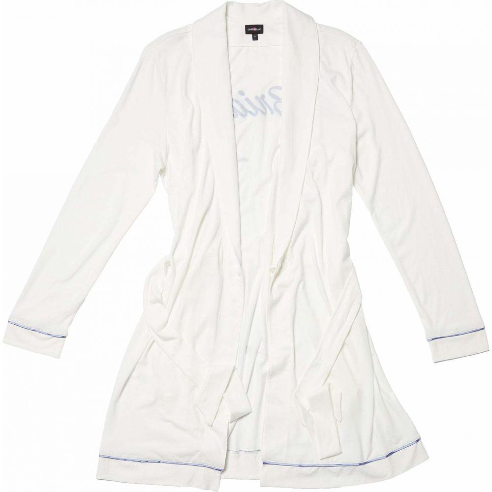 コサベラ Cosabella レディース ガウン・バスローブ インナー・下着【Bella Bride Robe】Moon Ivory/Coastal Blue