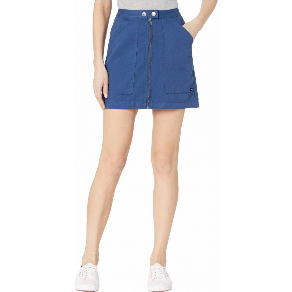 ルーカ RVCA レディース スカート 【Oconnor】Federal Blue