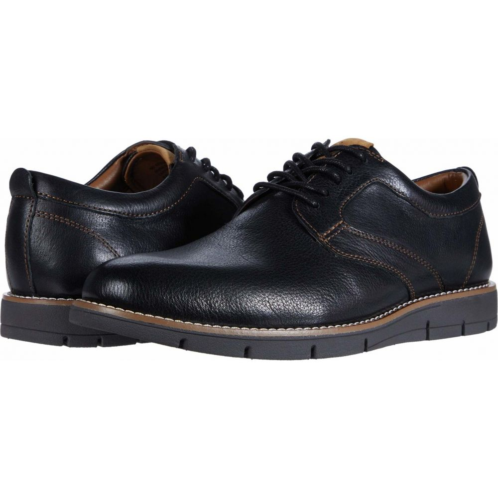 ドッカーズ Dockers メンズ 革靴・ビジネスシューズ シューズ・靴【Nathan】Black