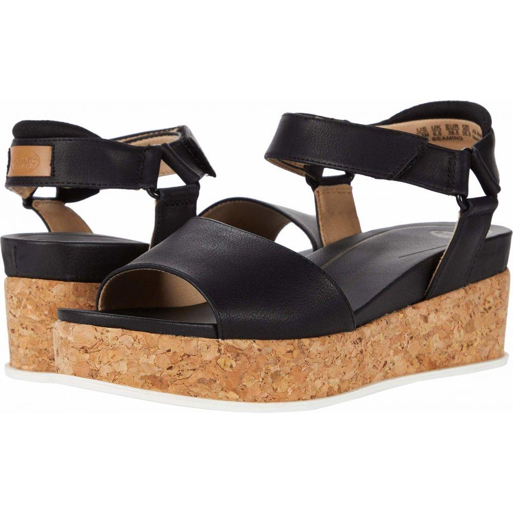 ドクター ショール Dr. Scholl's レディース サンダル・ミュール シューズ・靴【Beaming】Black