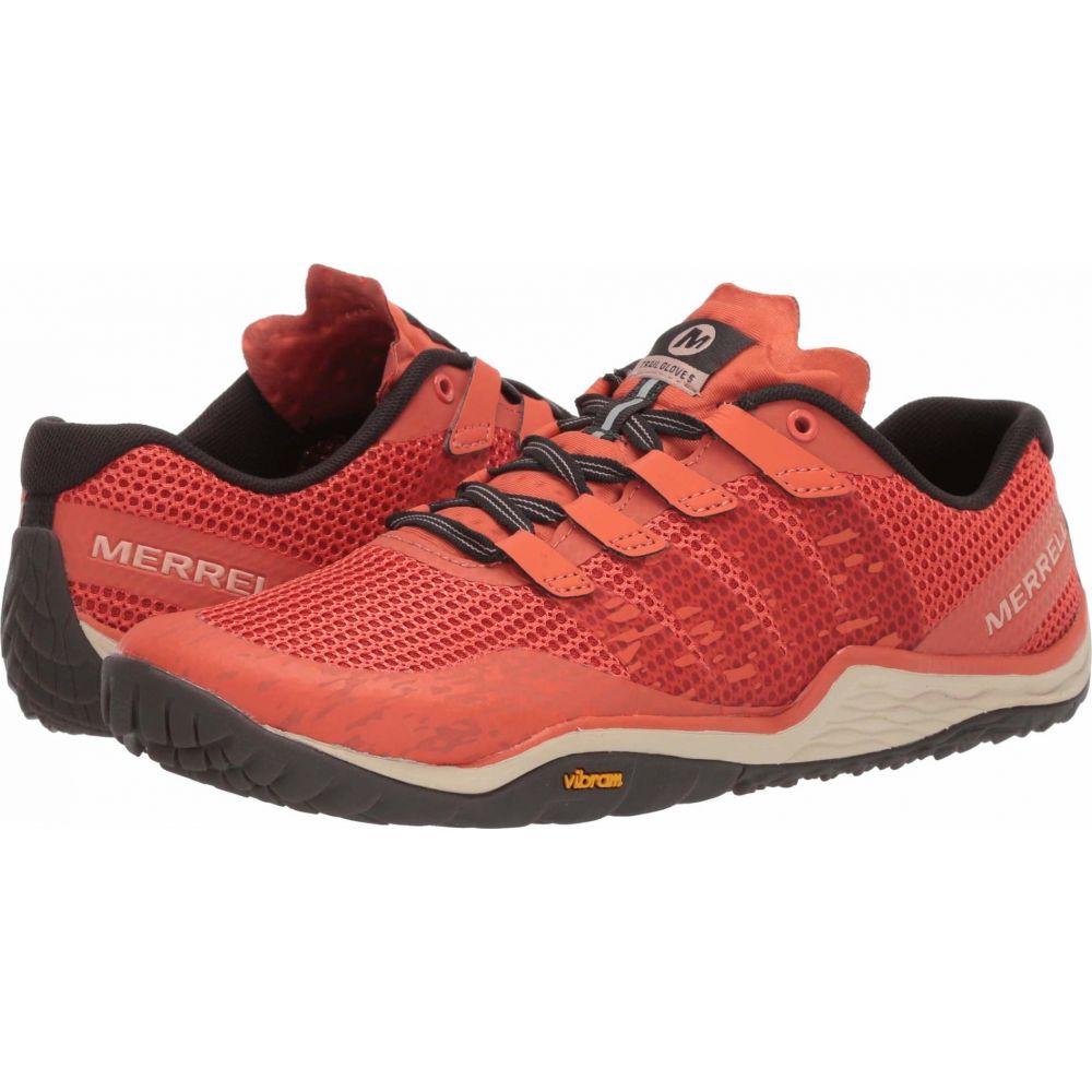 メレル レディース ハイキング 登山 当店限定販売 シューズ 靴 Trail 5 Merrell 税込 サイズ交換無料 Glove