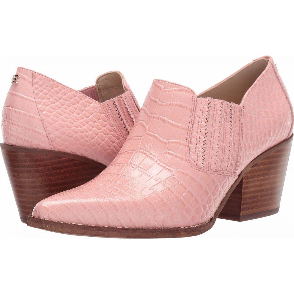 サム エデルマン Sam Edelman レディース ブーツ シューズ・靴【Walton】Canyon Pink Kenya Croco Embossed Leather