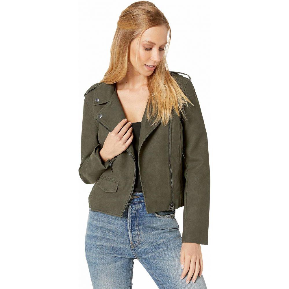 ビービーダコタ BB Dakota レディース ジャケット アウター【Ain't It Cool Jacket】Green Moss