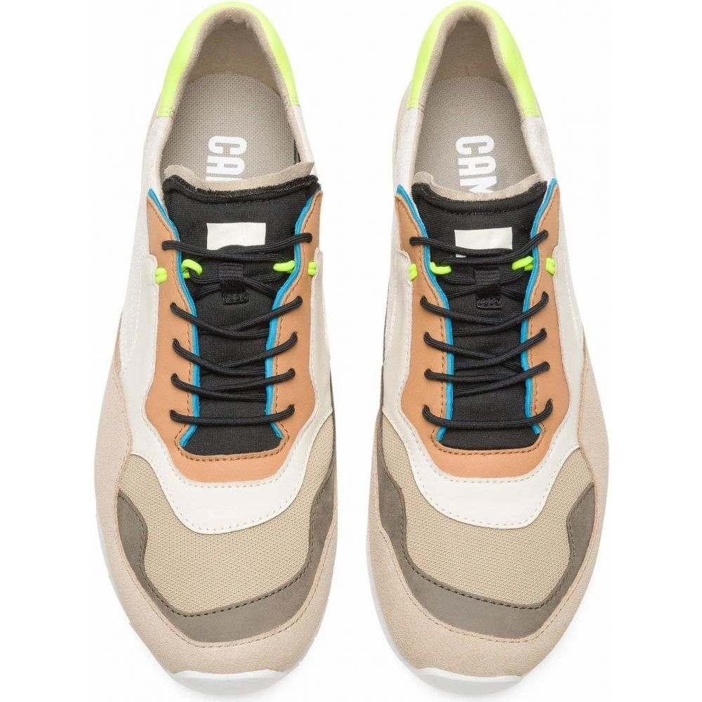 カンペール Camper メンズ スニーカー シューズ・靴【Nothing - K100436】Multi Assorted