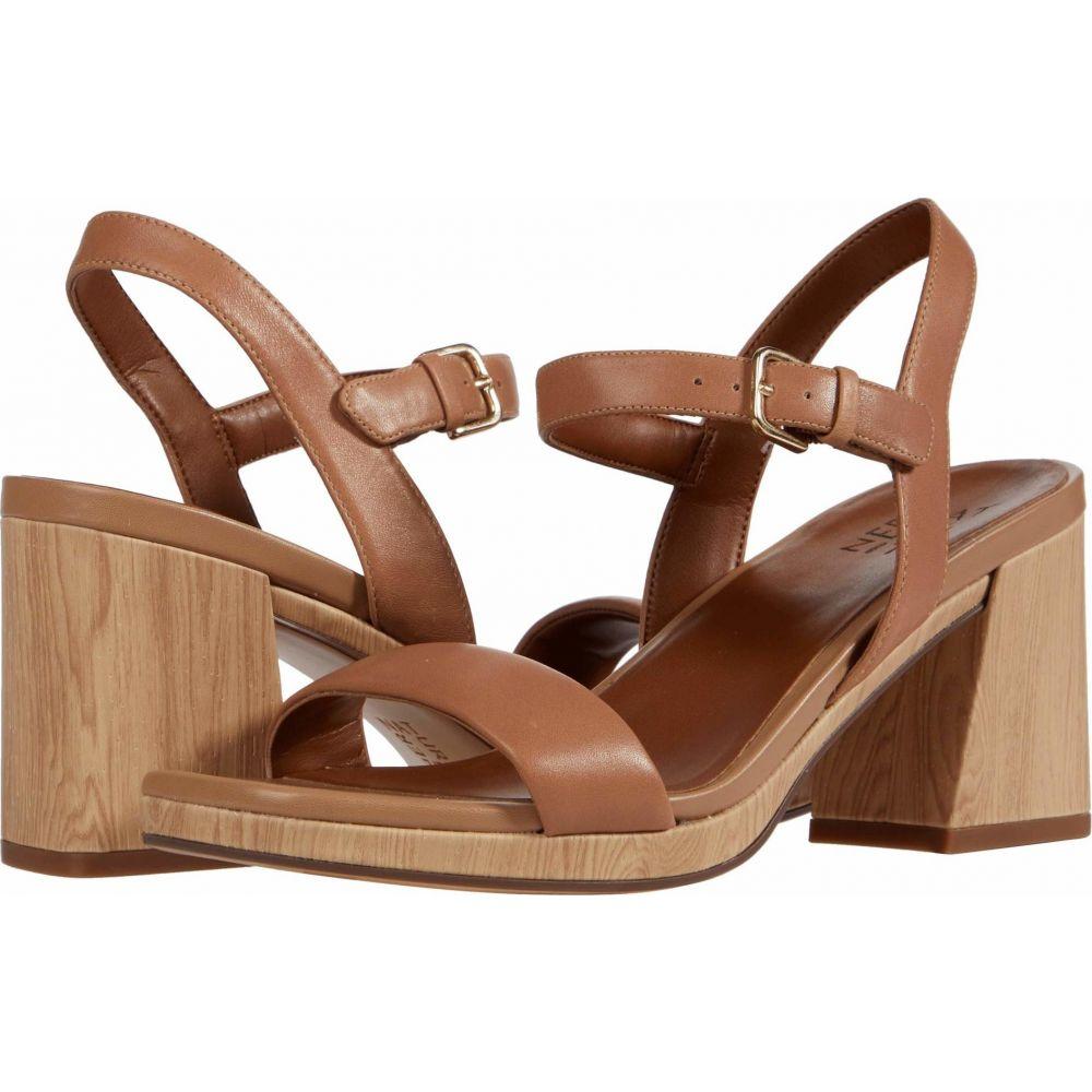 ナチュラライザー Naturalizer レディース サンダル・ミュール シューズ・靴【Rose】Bamboo Tan Leather
