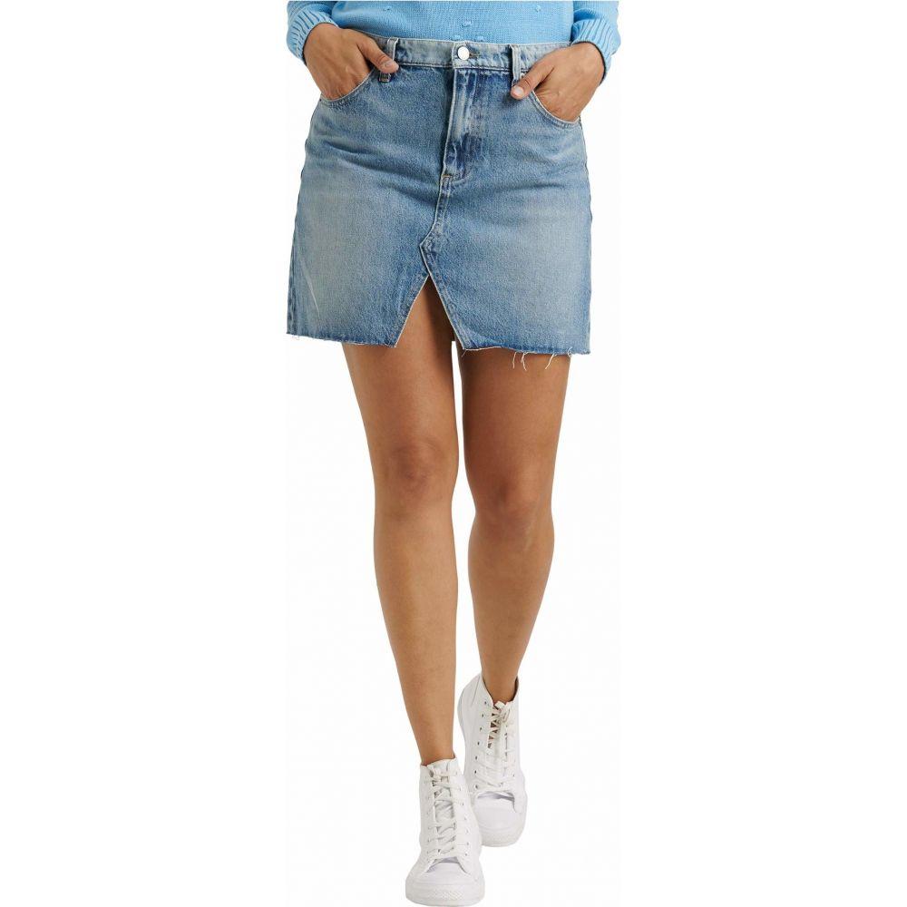ラッキーブランド Lucky Brand レディース ミニスカート スカート【Old Favorite Mini Skirt】Coveland