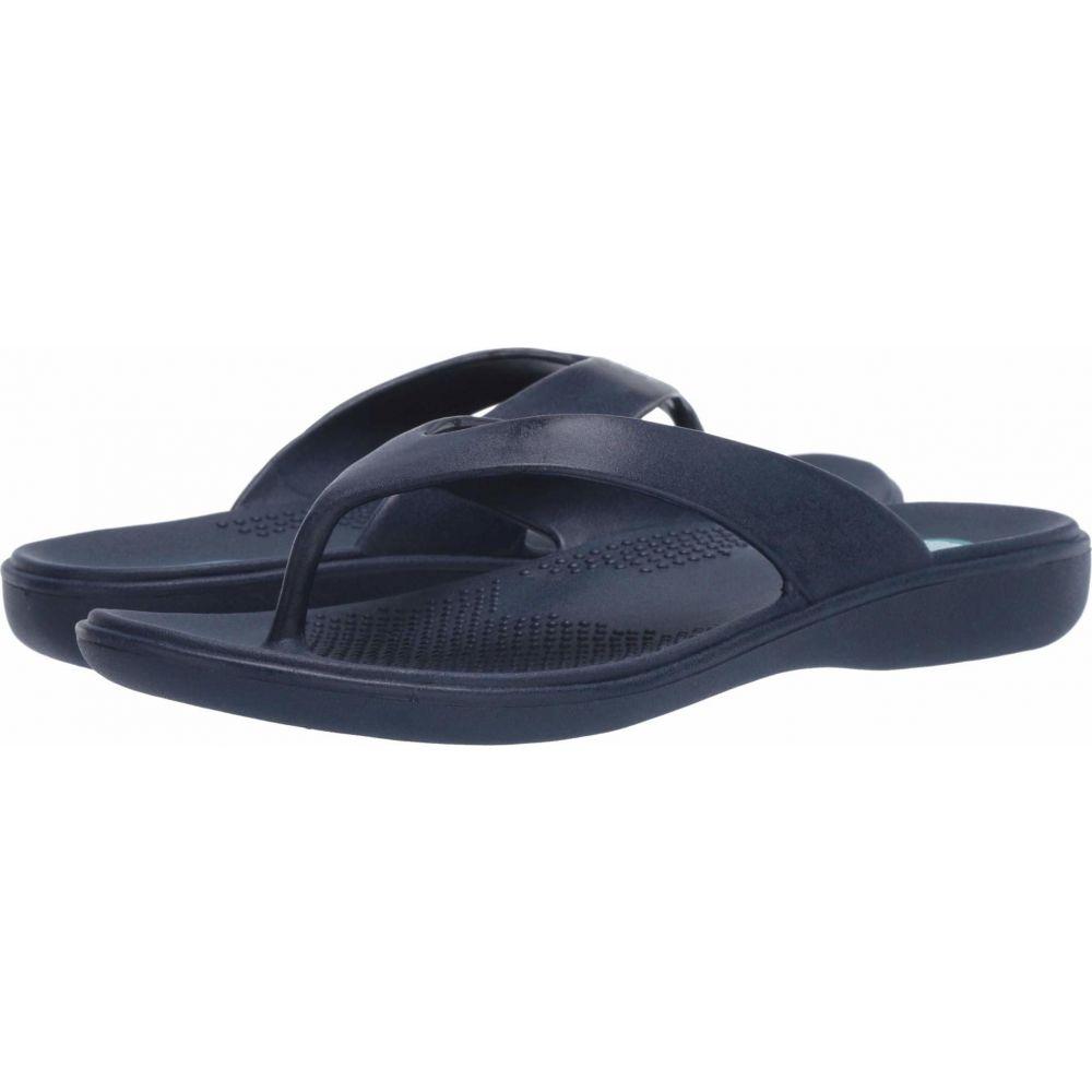 オカビー Oka-B レディース ビーチサンダル シューズ・靴【Elle】Sapphire