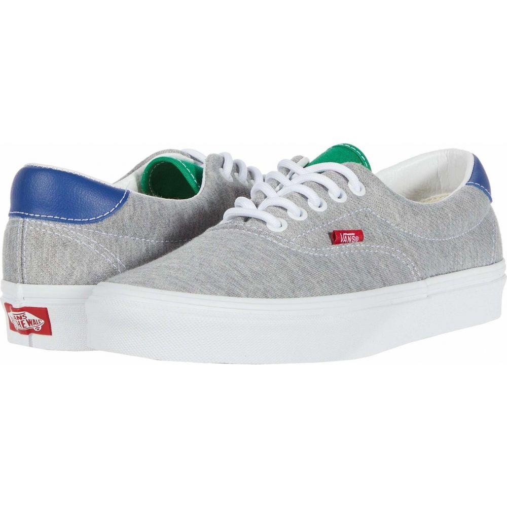 ヴァンズ Vans レディース シューズ・靴 【Era 59】Grey/True White