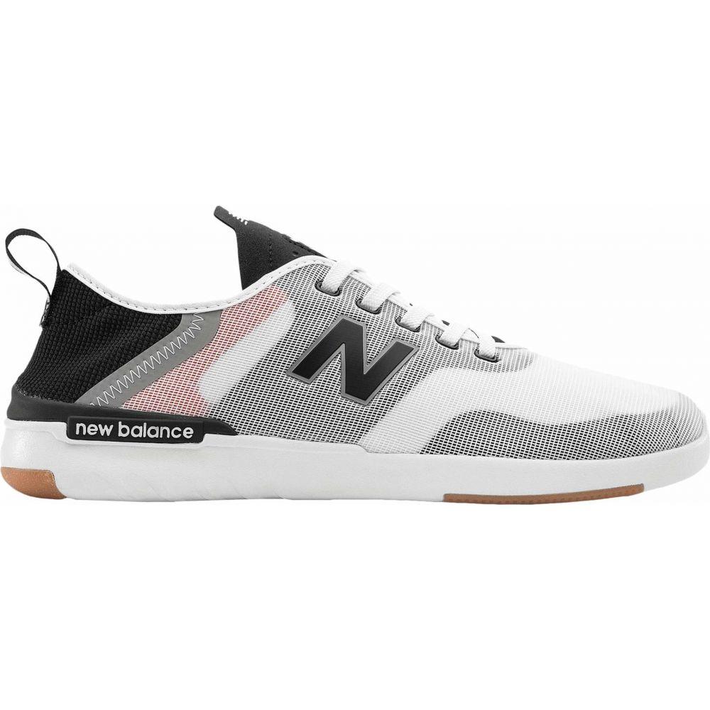 ニューバランス New Balance Numeric レディース シューズ・靴 【AM659】White/White