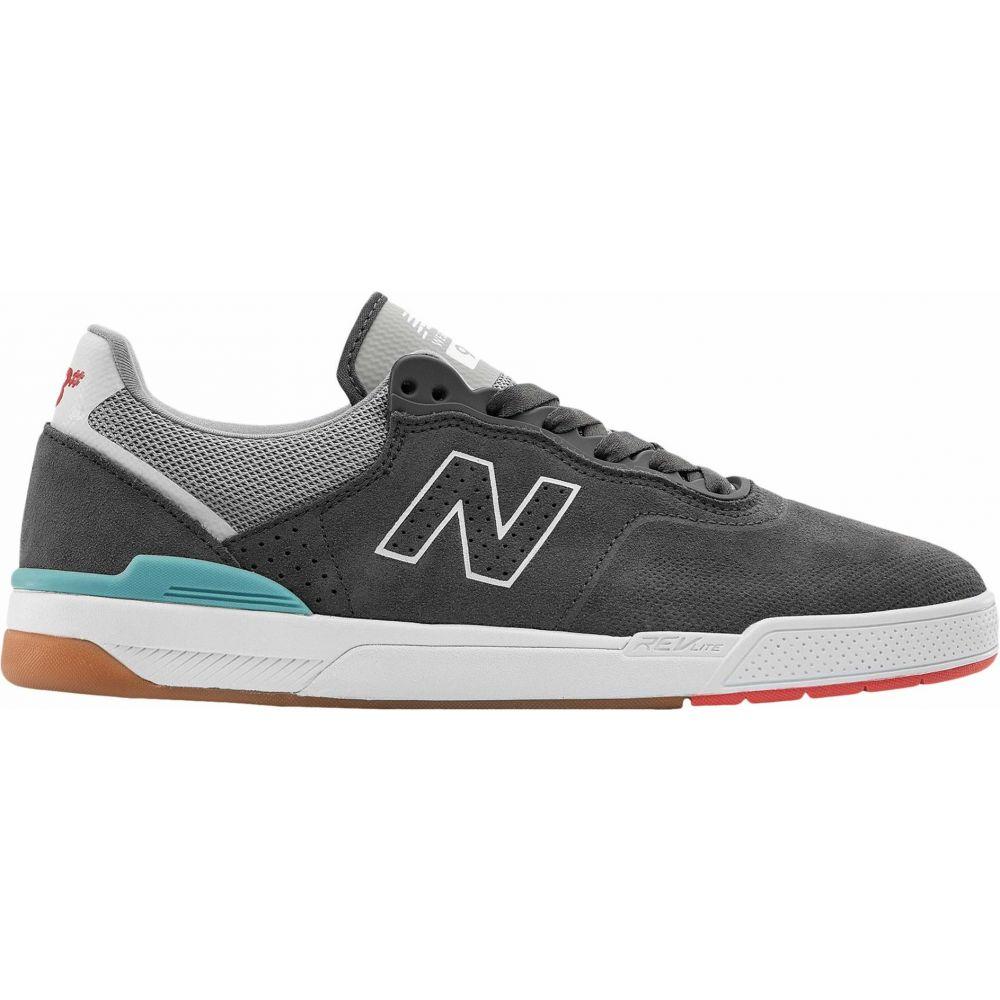 ニューバランス New Balance Numeric レディース ランニング・ウォーキング シューズ・靴【913】Grey/White