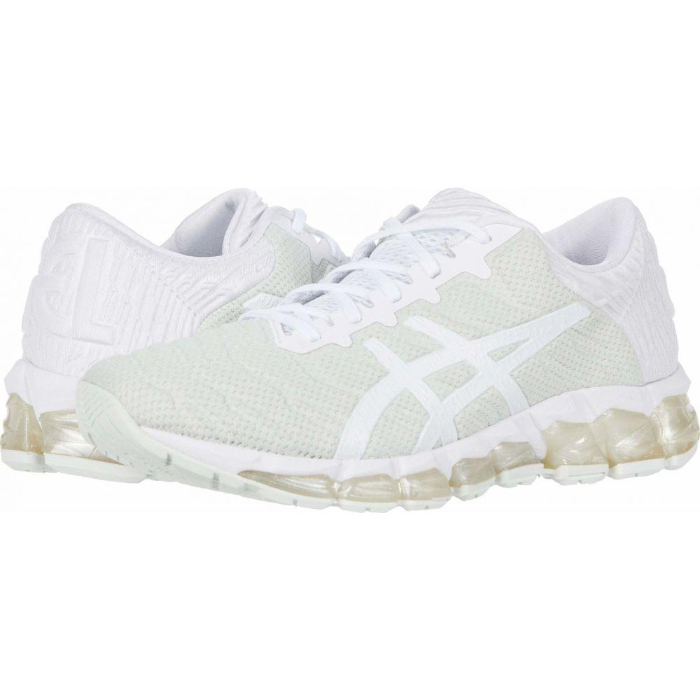 アシックス ASICS レディース ランニング・ウォーキング シューズ・靴【GEL-Quantum 360 5】White/White