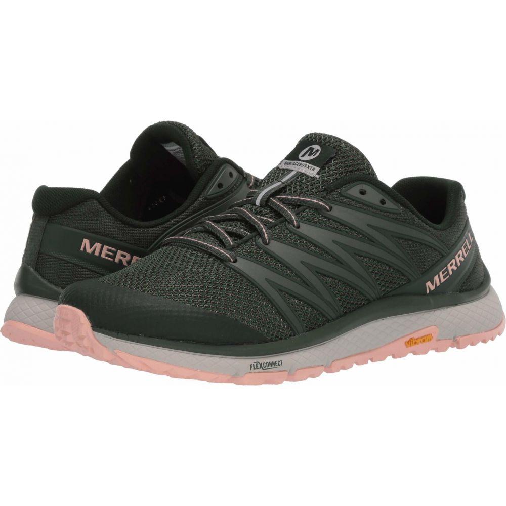 メレル Merrell レディース ランニング・ウォーキング シューズ・靴【Bare Access XTR】Forest