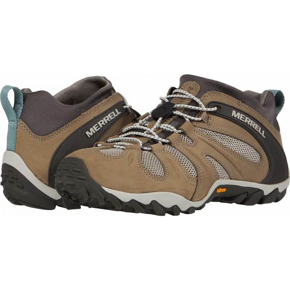 メレル レディース ハイキング 登山 シューズ 靴 Stretch Brindle Chameleon 安値 正規逆輸入品 サイズ交換無料 8 Merrell