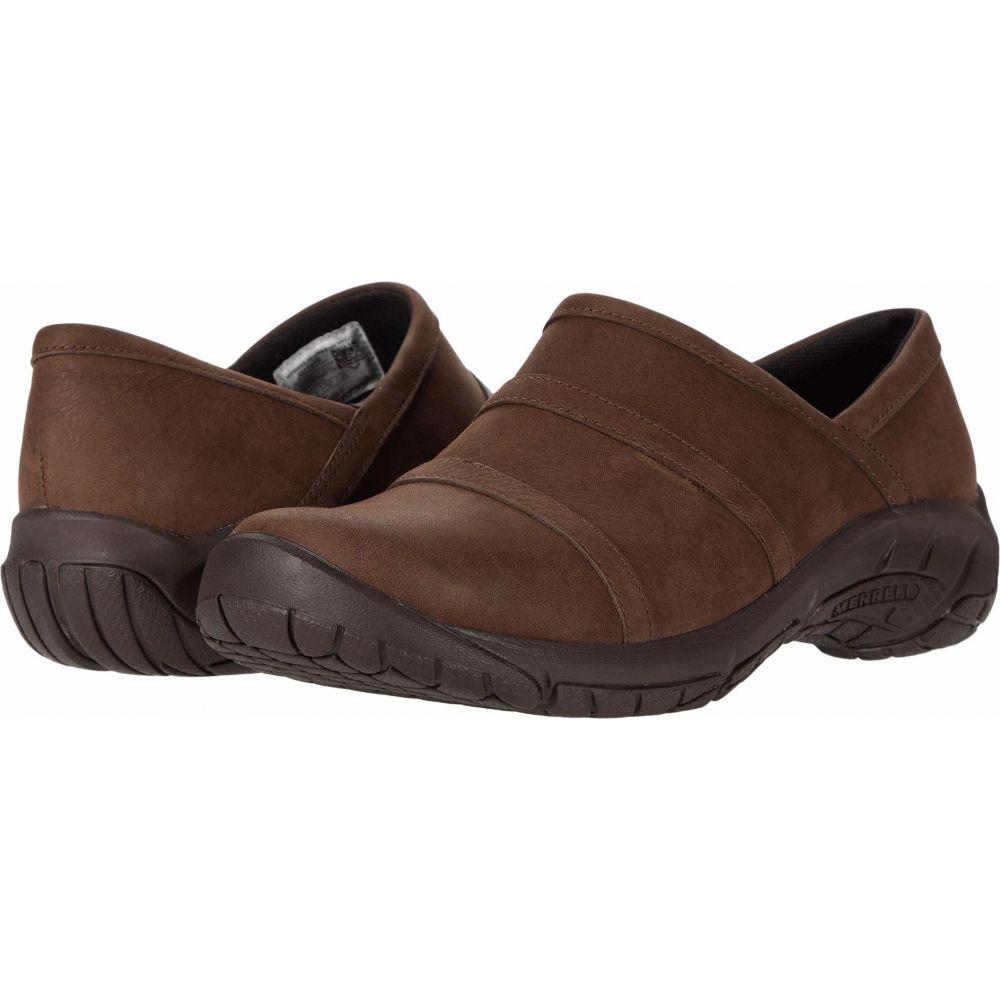 メレル Merrell レディース シューズ・靴 【Encore Moc 4 Leather】Bracken