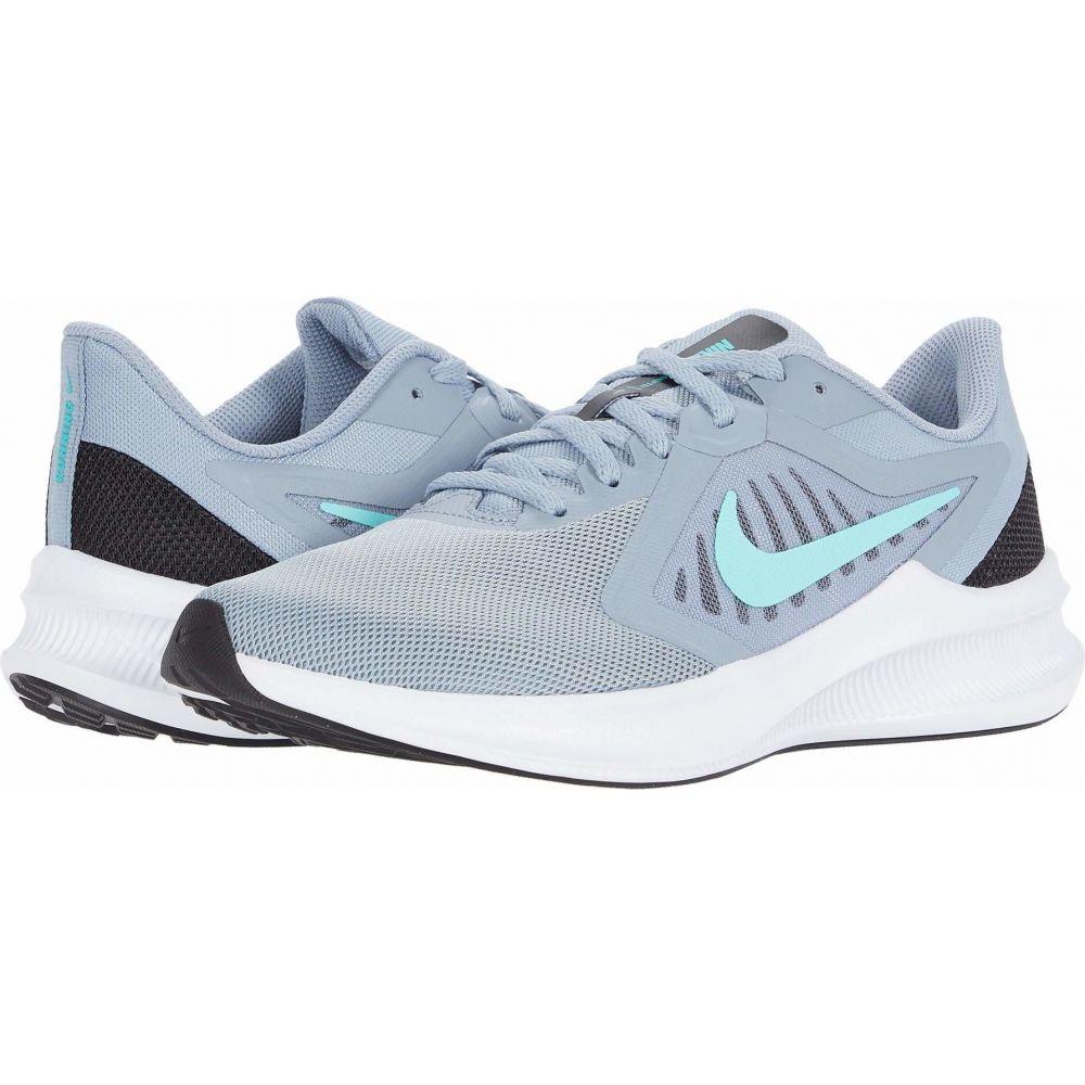 ナイキ Nike レディース ランニング・ウォーキング シューズ・靴【Downshifter 10】Obsidian Mist/Hyper Turquoise/Black/Sky Grey