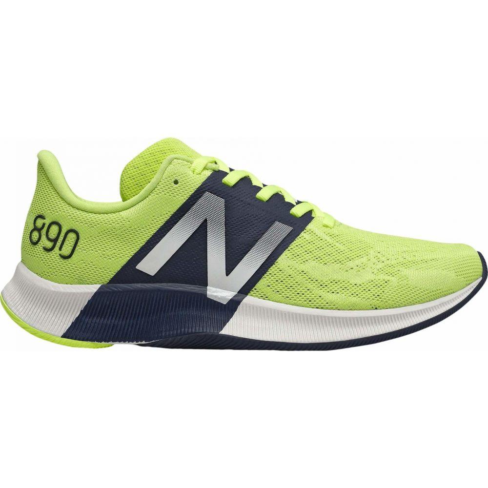 ニューバランス New Balance レディース ランニング・ウォーキング シューズ・靴【890v8】Lemon Slush/Summer Fog