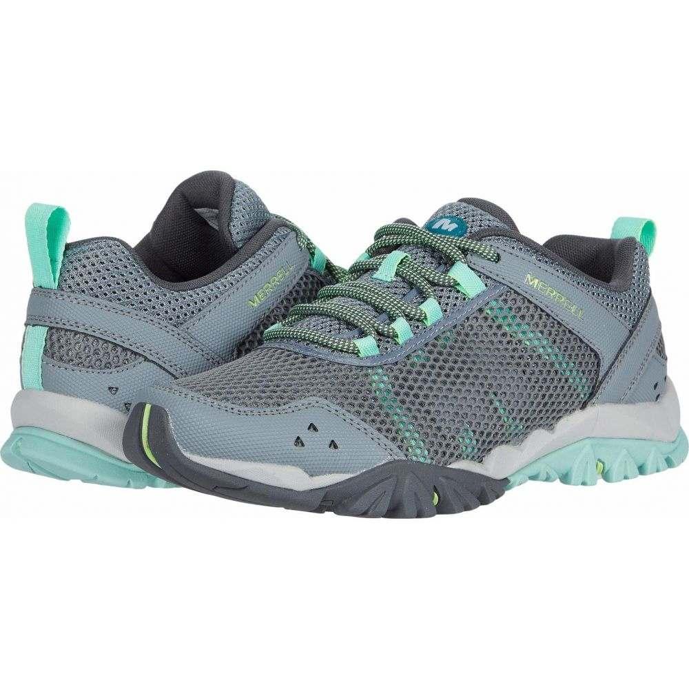 メレル レディース ハイキング 登山 シューズ 靴 Merrell Riverbed 2 送料無料 激安 激安特価品 お買い得 キ゛フト サイズ交換無料 Mint