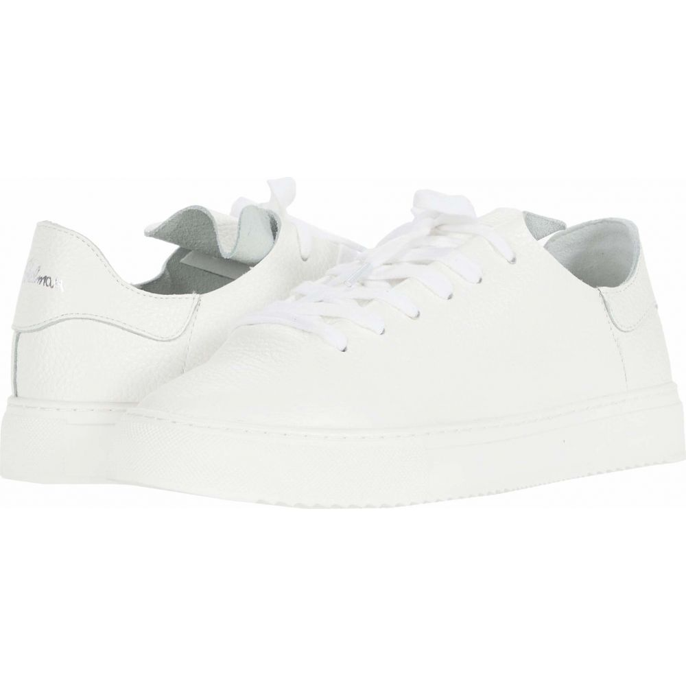 サム エデルマン Sam Edelman レディース スニーカー シューズ・靴【Poppy】White Tumbled Leather