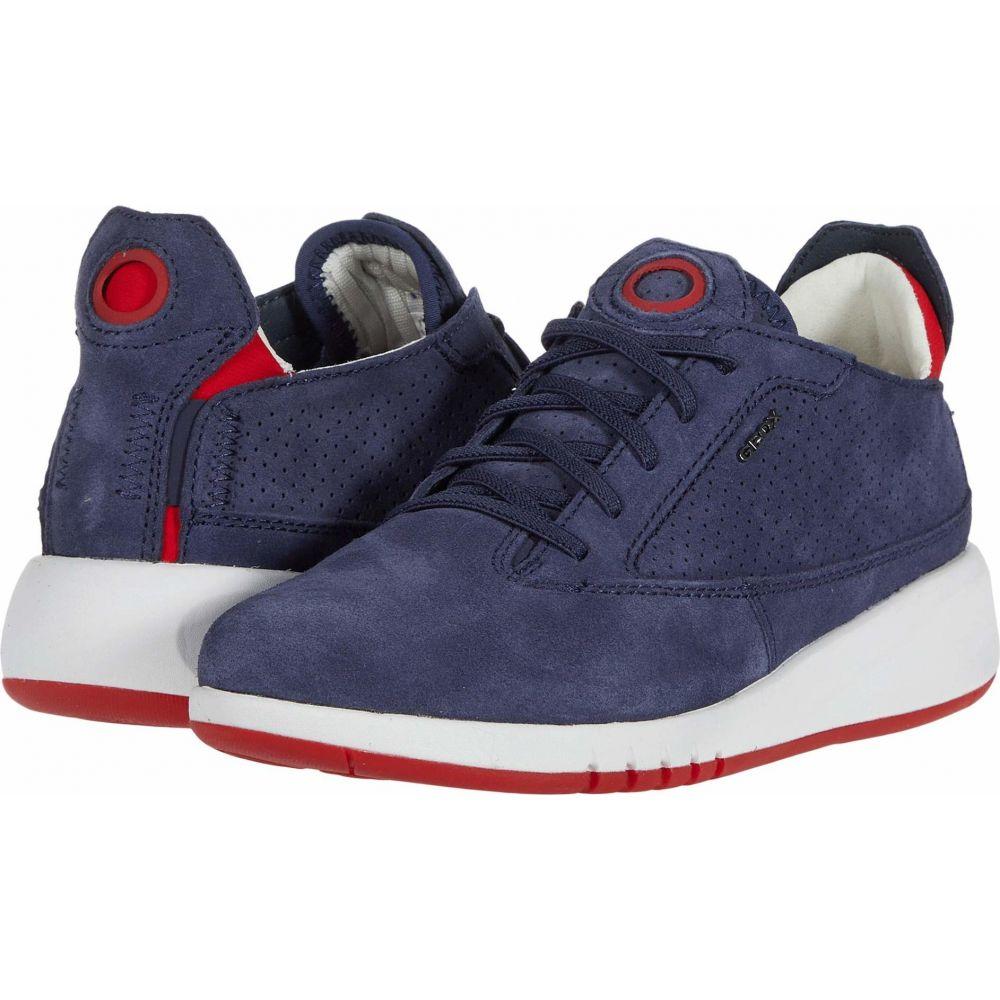 ジェオックス Geox レディース スニーカー シューズ・靴【Aerantis 1】Blue