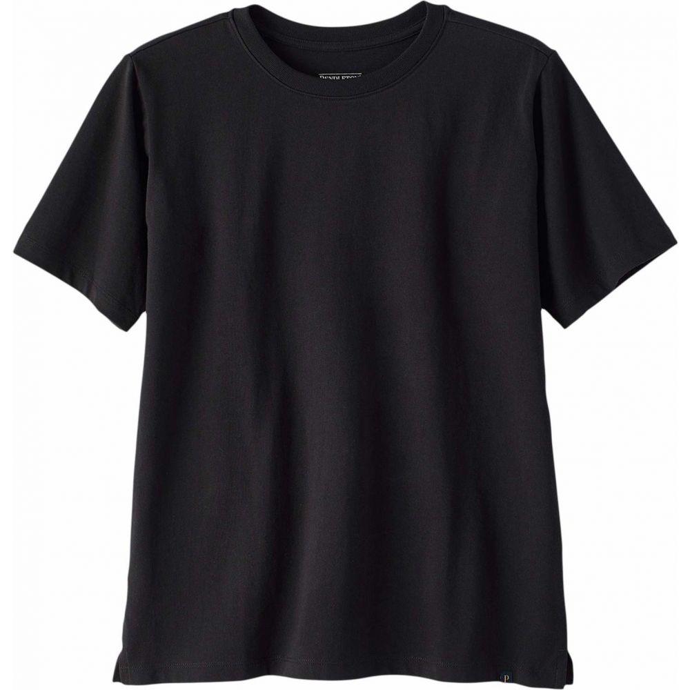 ペンドルトン Pendleton レディース Tシャツ トップス【Deschutes Tee】Black