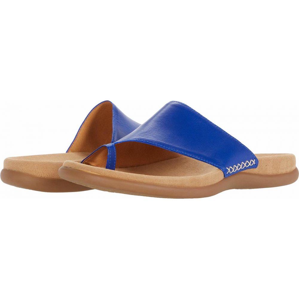 ガボール Gabor レディース シューズ・靴 【43.700】Royal