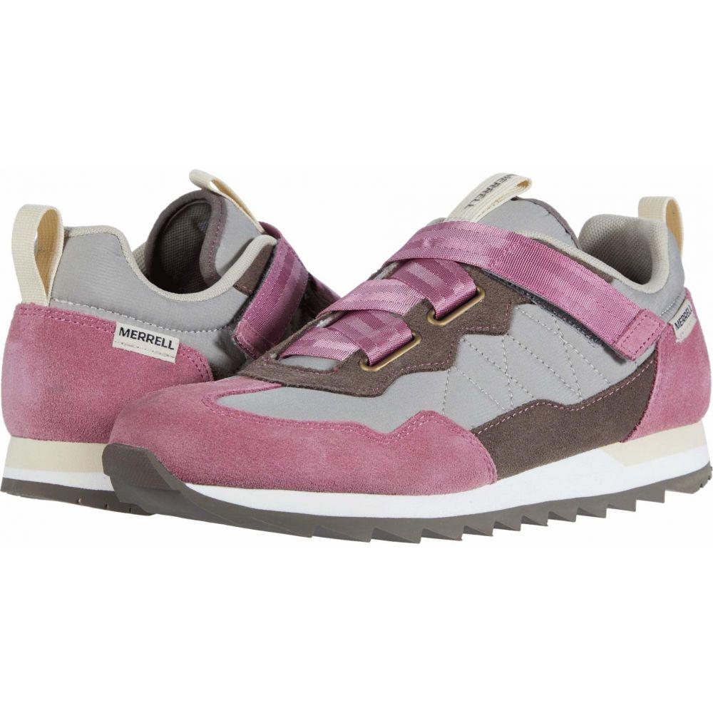 メレル Merrell レディース スニーカー シューズ・靴【Alpine Sneaker Cross】Erica/Falcon