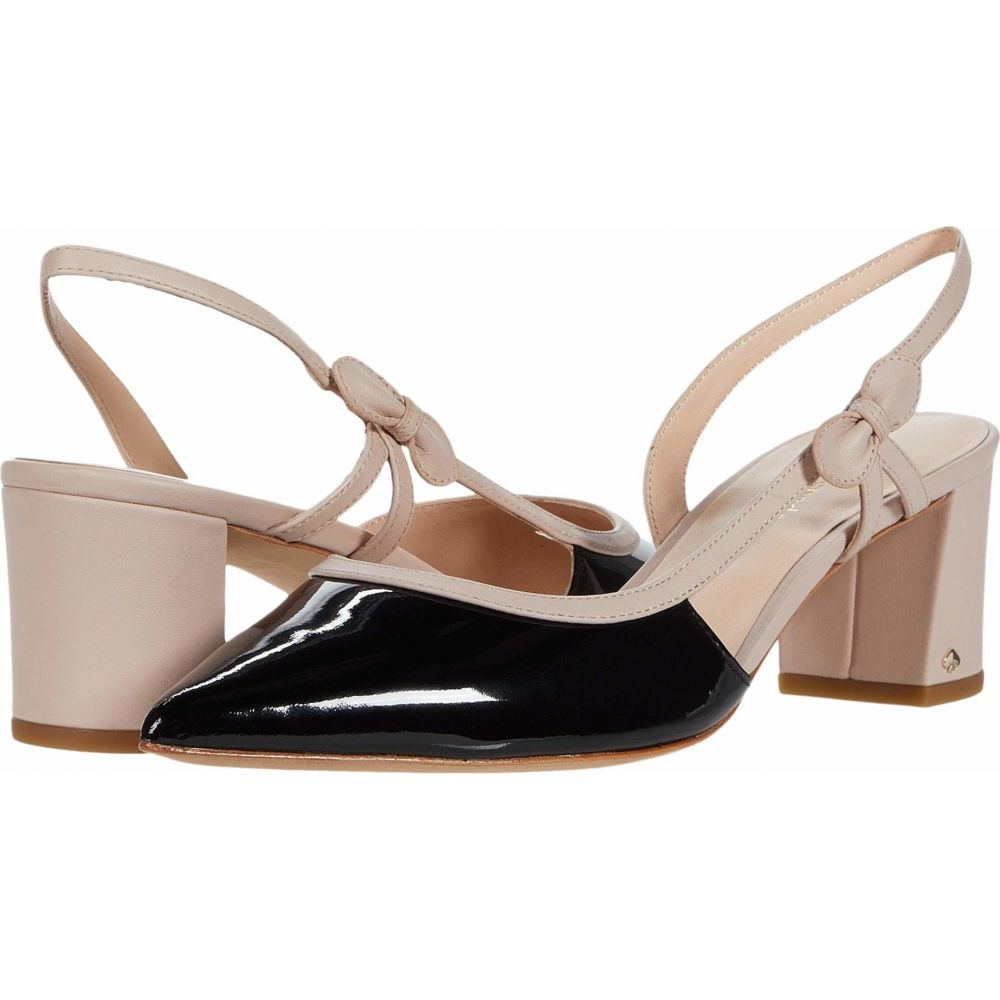 ケイト スペード Kate Spade New York レディース パンプス シューズ・靴【Midge Bow】Black