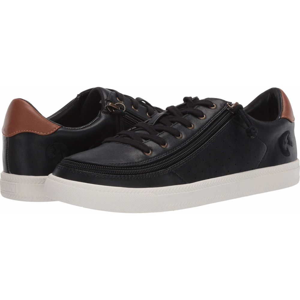 ビリーフットウェア BILLY Footwear レディース スニーカー シューズ・靴【Sneaker Lo】Black/White