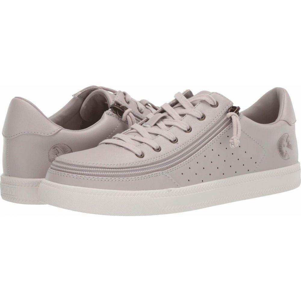 ビリーフットウェア BILLY Footwear レディース スニーカー シューズ・靴【Sneaker Lo】Dove Grey/Gum