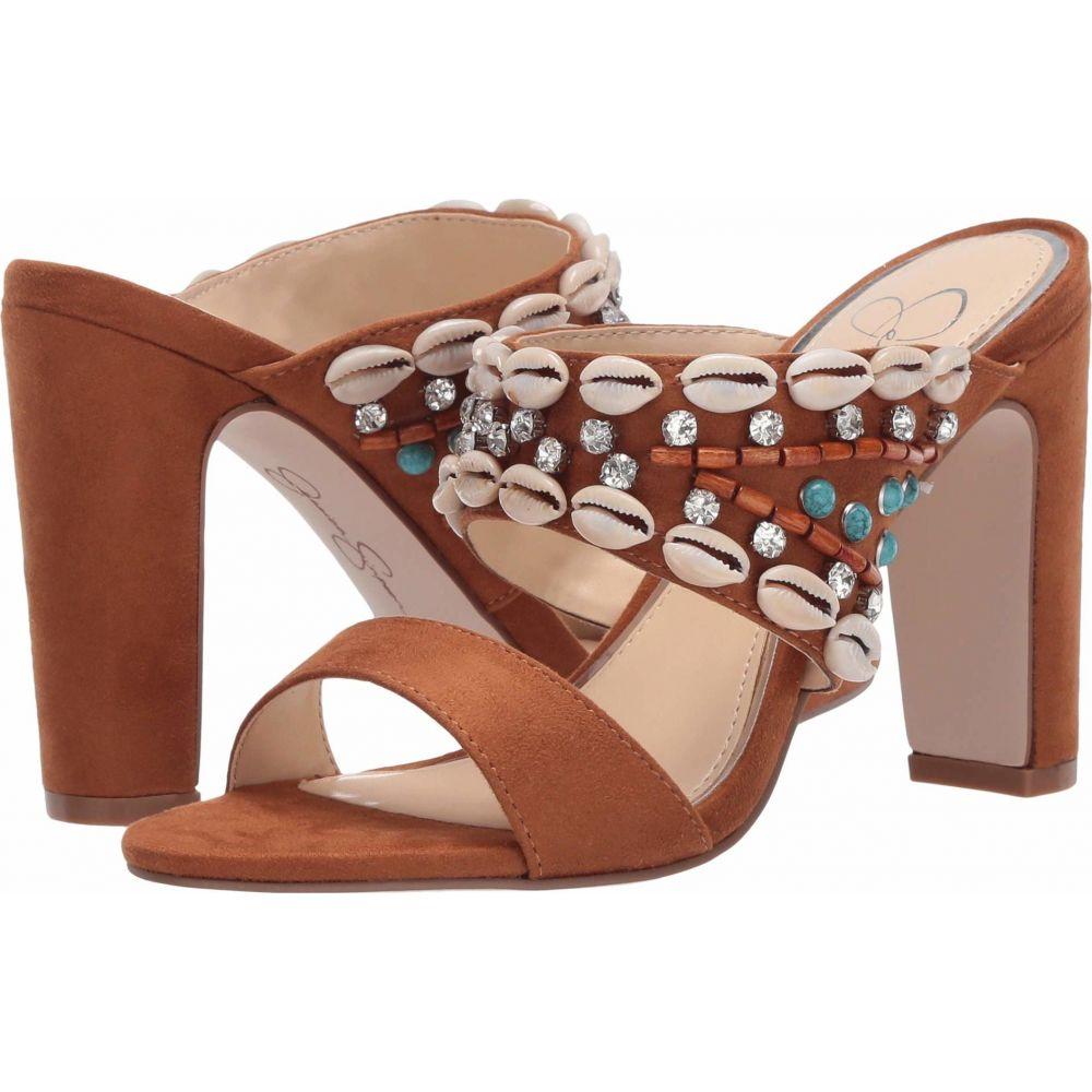 ジェシカシンプソン Jessica Simpson レディース サンダル・ミュール シューズ・靴【Ambelle】Artisan Brown