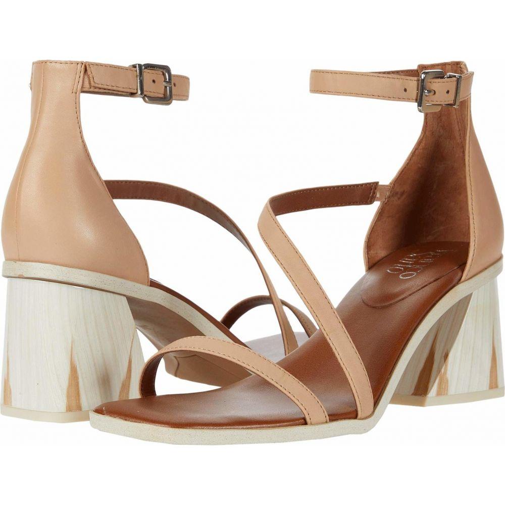 フランコサルト Franco Sarto レディース サンダル・ミュール シューズ・靴【Sunei】Nude