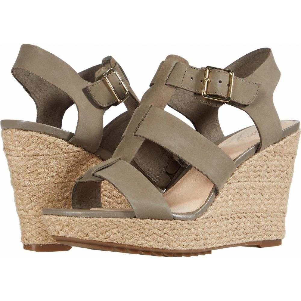 クラークス Clarks レディース サンダル・ミュール シューズ・靴【Maritsa Glad】Sage Nubuck