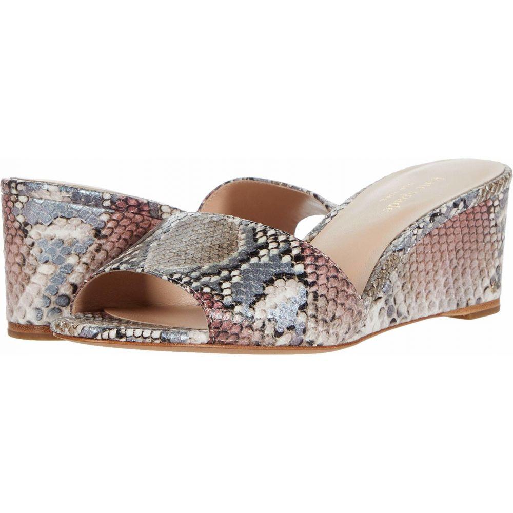 ケイト スペード Kate Spade New York レディース サンダル・ミュール シューズ・靴【Willow】Pink