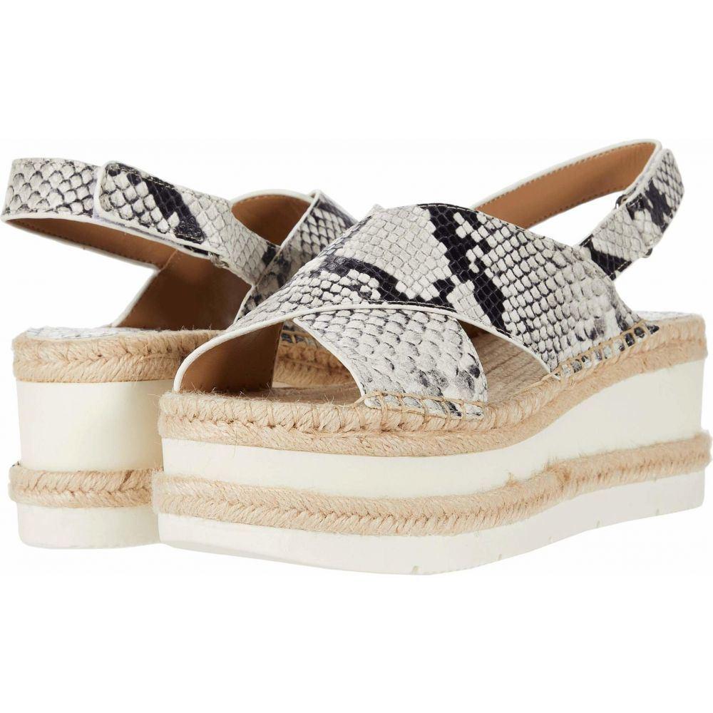 マーク フィッシャー Marc Fisher LTD レディース サンダル・ミュール シューズ・靴【Gandy】White Multi Leather