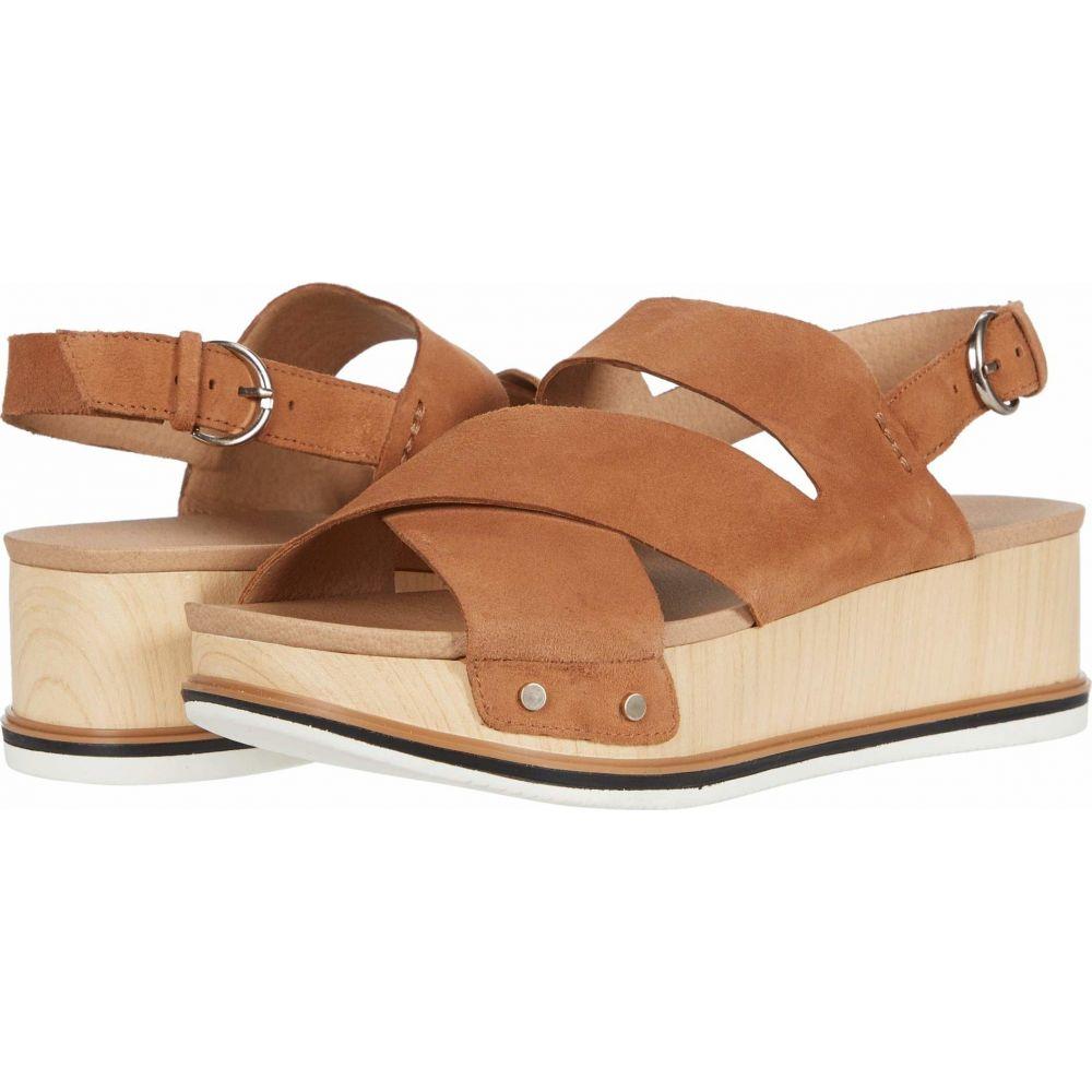 ドクター ショール Dr. Scholl's レディース サンダル・ミュール シューズ・靴【Catchin Rays】Honey