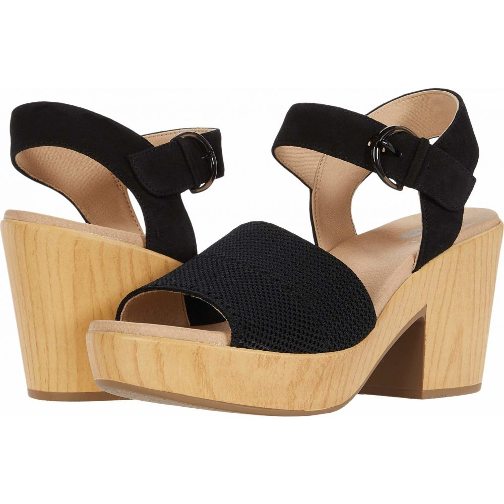 ドクター ショール Dr. Scholl's レディース サンダル・ミュール シューズ・靴【Brickell Eco】Black