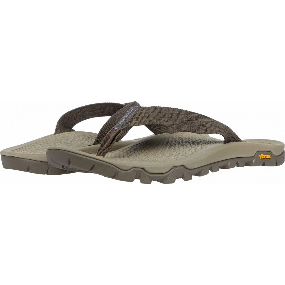 メレル Merrell レディース ビーチサンダル シューズ・靴【Breakwater Flip】Boulder